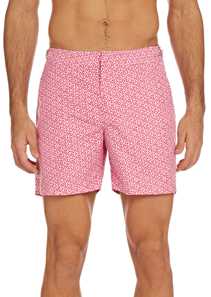 ORLEBAR_BROWN_BULLDOG_MIRA_WATERMELON_270141_MODEL_FRONT