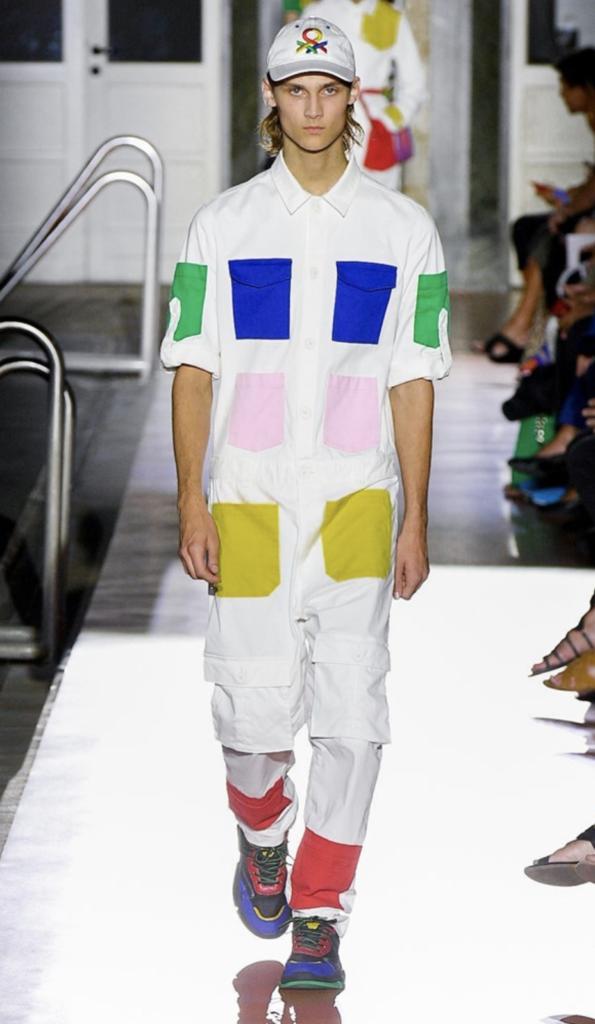 mespromenades-Fashion-SS-2020-Benetton-Milan-Italy-Image-libre-de-droits-de-Luca-Bruno-04