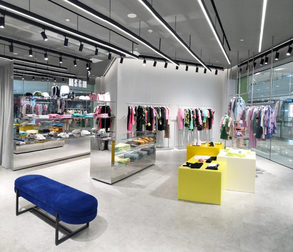 MESPROMENADES-MSGM-store-ZHENGZHOU-GRAND-EMPORIUM-CHINA -INTERIOR