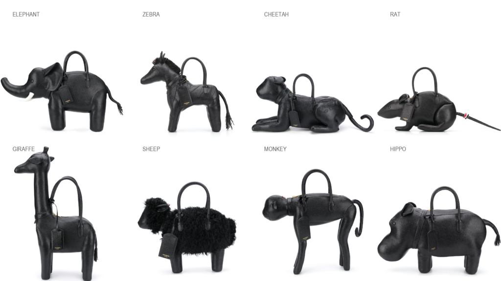 mespromenades-Thom-Browne-l-arche-de-noe-Animal-Icons-bag