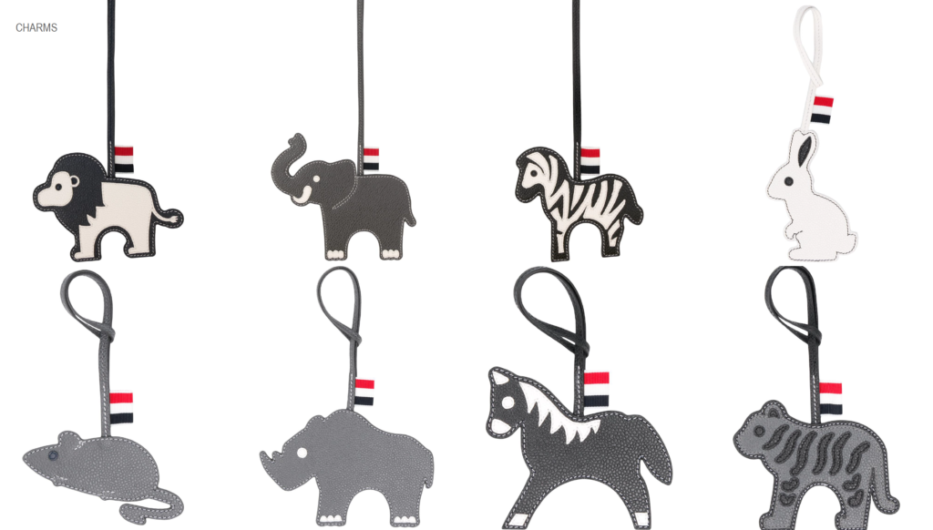 mespromenades-Thom-Browne-l-arche-de-noe-Animal-Icons-charms