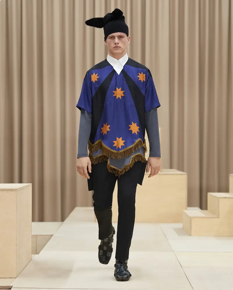 burberry-riccardo-tisci-london-fashion-week-collection-automne-hiver-fall-winter-2021-2022-mespromenades-©-credits-burberry-8